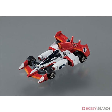 (MegaHouse) (Pre-Order) VARIABLE ACTION KIT FUTURE GPX CYBER FORMULA KNIGHT SAVIOR 005 - Deposit Only