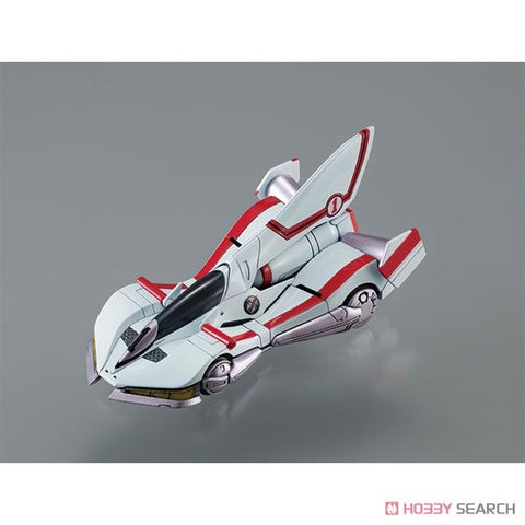 Image of (MegaHouse) (Pre-Order) VARIABLE ACTION KIT FUTURE GPX CYBER FORMULA ISZARK - Deposit Only