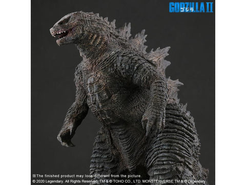 Image of (X-PLUS) (Pre-Order) Godzilla 2019 - Deposit Only