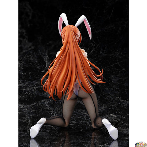 Image of (MEGAHOUSE) (PRE-ORDER) B-style Code Geass Shirley Fennett Bunny Ver. - DEPOSIT ONLY