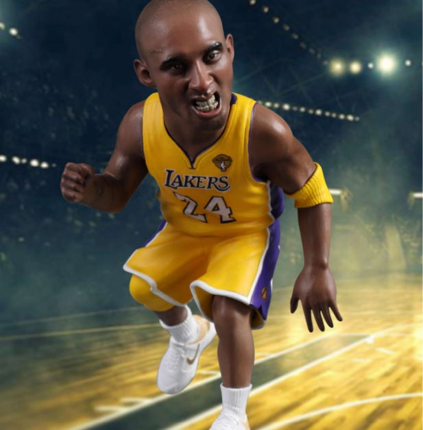 (FLYING TOYS) Kobe Hand-made Model Figure
