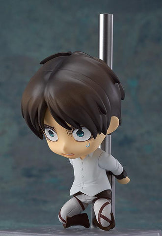 Image of (Nendoroid) Eren Yeager(re-run)