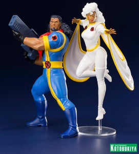 (Kotobukiya) STORM -DANGER ROOM SESSIONS- FINE ART STATUE