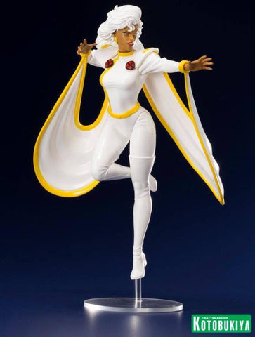 Image of (Kotobukiya) STORM -DANGER ROOM SESSIONS- FINE ART STATUE