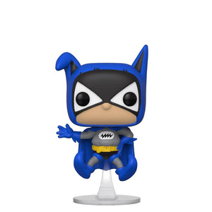 (Funko Pop) #300 Heroes: Batman 80th - Bat-Mite 1st Appearance