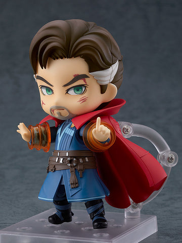 (Good Smile) Nendoroid Doctor Strange: Endgame Ver. DX