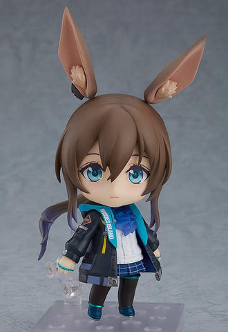 (Nendoroid) (Pre-Order)  Amiya(re-run) - Deposit Only