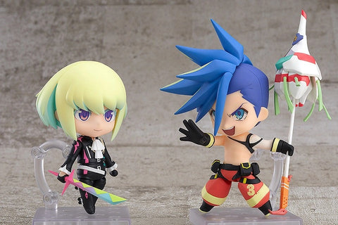 (Good Smile Company) (Pre-Order) Nendoroid Galo Thymos (re-run) PROMARE - Deposit Only