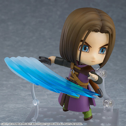 (Nendoroid) (Pre-Order) DRAGON QUEST(R) XI: Echoes of an Elusive Age(TM) The Luminary - Deposit Only