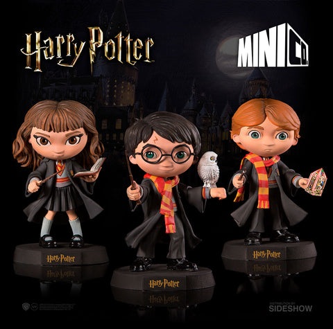 (Iron Studios) Mini Co. Figures - Hermoine Granger