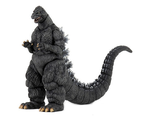 "(Neca) Godzilla - 12"" Head to Tail Action Figure - Classic 1989 Godzilla"