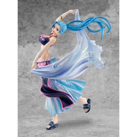 Image of (MegaHouse) (Pre-Order) One Piece Portrait of Pirates Playback Memories Nefertari Vivi - Deposit Only
