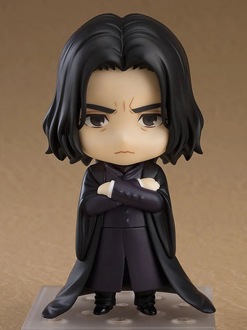 Image of (Good Smile Company) Nendoroid Severus Snape