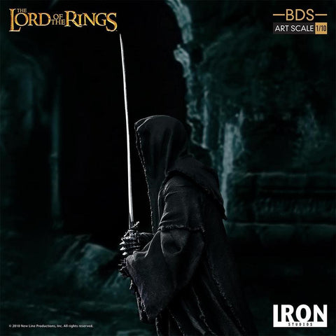 (Iron Studios) Nazgul BDS Art Scale 1/10 - Lord of the Rings