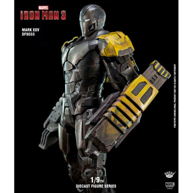 (KING ARTS) 1/9 IRONMAN MARK 25 DFS033