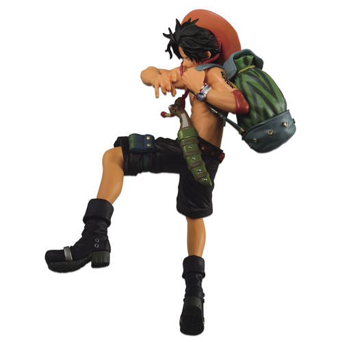 (Banpresto) (Pre-Orders) ONE PIECE SCULTURES BIG BANPRESTO FIGURE COLOSSEUM 4 VOL.7 - Deposit Only