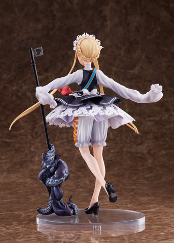 (Good Smile) (Pre-Order) Fate/Grand Order Foreigner / Abigail Williams Festival Portrait ver. - Deposit Only