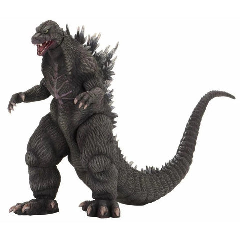 "(Neca) Godzilla - 12"" Head to Tail Action Figure - Classic 2003 Godzilla"