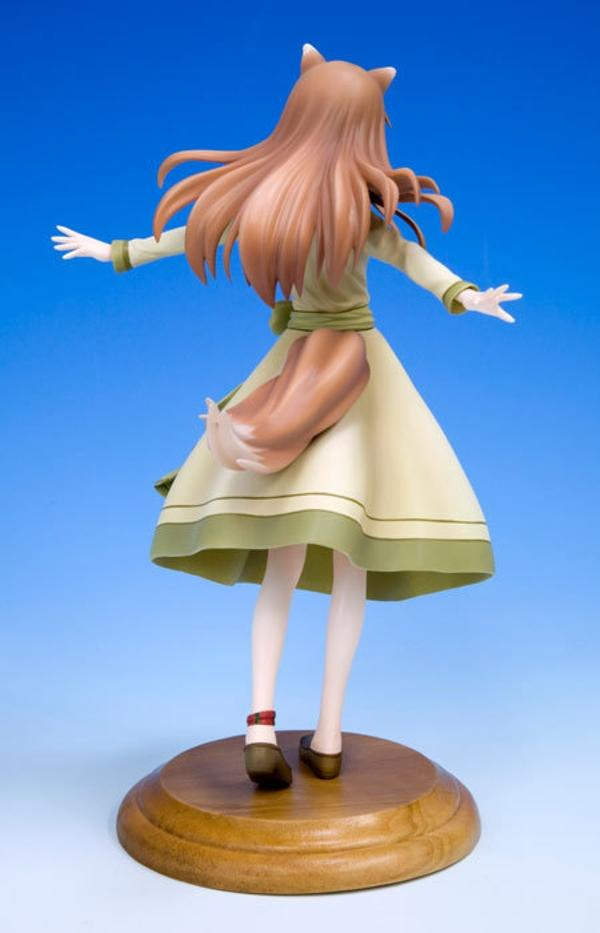 (Kotobukiya) SPICE AND WOLF HOLO RENEWAL PACKAGE ANI STATUE