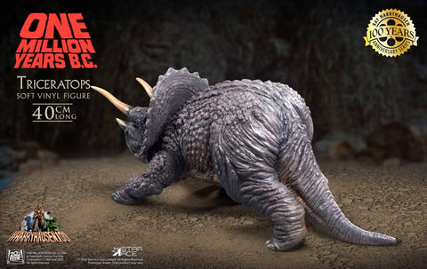 Image of (Star Ace) (Pre-Order) SA9012 Triceratops & Loana - Deposit Only