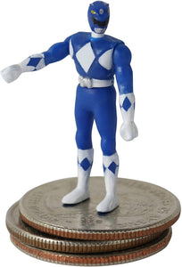 (Action Heroes) (Pre-Order) World's Smallest Power Rangers - Deposit Only