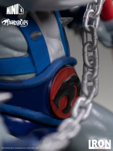 (Iron Studios) Panthro - Thundercats Mini Co.