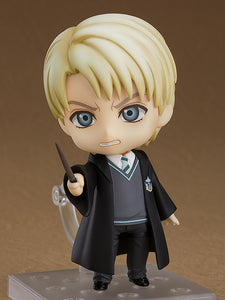 (Nendoroid) (Pre-Orders) Draco Malfoy Harry Potter - Deposit Only