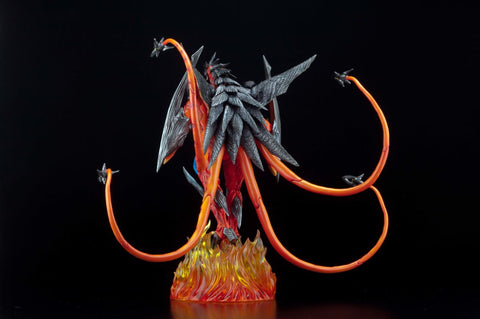 (Art Spirits) (Pre-Order) Chou Gekizou Series - Gamera 3: The Revenge of Iris - Iris - Deposit Only