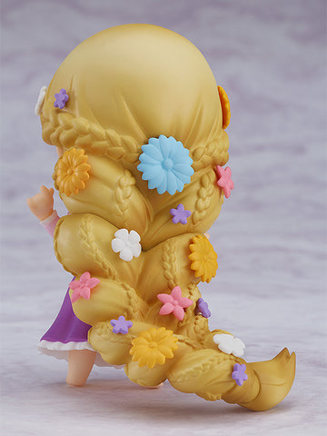 Image of (Good Smile Company) (Pre-Order) Nendoroid Rapunzel (Re-run) - Deposit Only