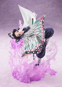 (ANIPLEX) (Pre-Order) Demon Slayer: Kimetsu no Yaiba Shinobu Kocho 1/8 Scale Figure - Deposit Only