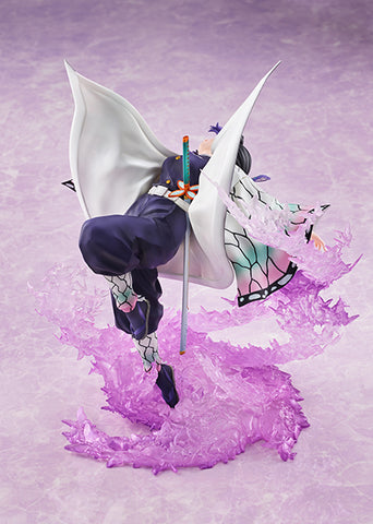 Image of (ANIPLEX) (Pre-Order) Demon Slayer: Kimetsu no Yaiba Shinobu Kocho 1/8 Scale Figure - Deposit Only
