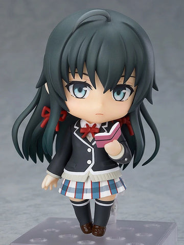 Image of (Good Smile Company) (Pre-Order) Nendoroid Yukino Yukinoshita My Teen Romantic Comedy SNAFU 3 - Deposit Only