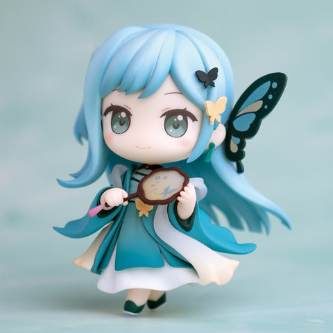 Image of (MEDIUM5) (Pre-Order) Cangqiong Deformed Figurine - Deposit Only
