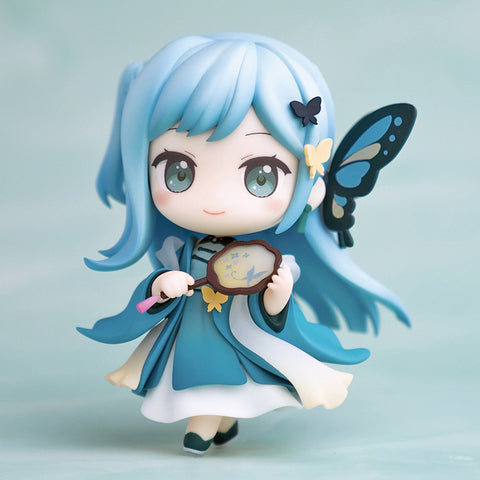 (MEDIUM5) (Pre-Order) Cangqiong Deformed Figurine - Deposit Only