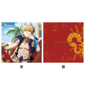 (GOOD SMILE COMPANY) (PRE-ORDER) Fate/Grand Order Absolute Demonic Front: Babylonia Cushion Cover Gilgamesh - DEPOSIT ONLY