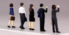 (Good Smile Company1/80th scale Super Mini Figure2 -The Expert Businessmen- (Pre-Order) - Deposit Only