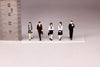 (Good Smile Company) 1/80th scale Super Mini Figure5 -The Intersection Of That Day- (Pre-Order) - Deposit Only