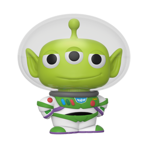 (Funko Pop)POP DISNEY: PIXAR ALIEN REMIX – BUZZ LIGHTYEAR with Free Protector
