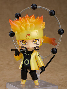 (Nendoroid) Naruto Uzumaki: Sage of the Six Paths Ver.