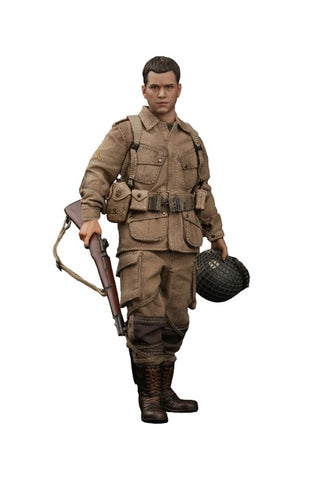 (POPTOYS 1/12) (Pre-Order) WWII US Rescue Squad Paratrooper - Deposit Only