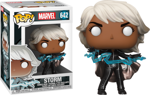 Image of (Funko Pop) POP MARVEL: X-MEN 20TH - STORM with Free Protector