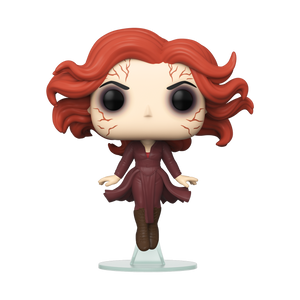 (Funko Pop) POP MARVEL: X-MEN 20TH - JEAN GREY with Free Protector