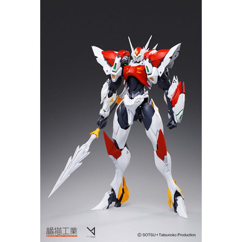 (Evolution Toy) (Pre-Order) Tekkaman Blade Glitter Color Ver. - Deposit Only