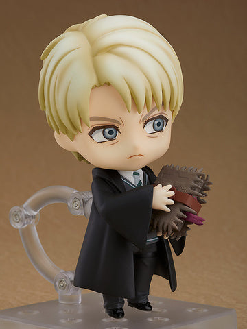 Image of (Nendoroid) (Pre-Orders) Draco Malfoy Harry Potter - Deposit Only