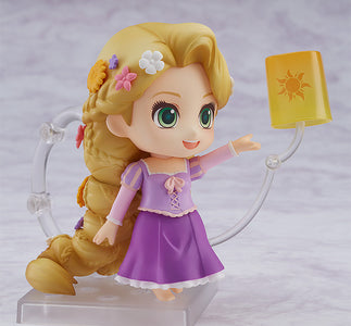 (Good Smile Company) (Pre-Order) Nendoroid Rapunzel (Re-run) - Deposit Only