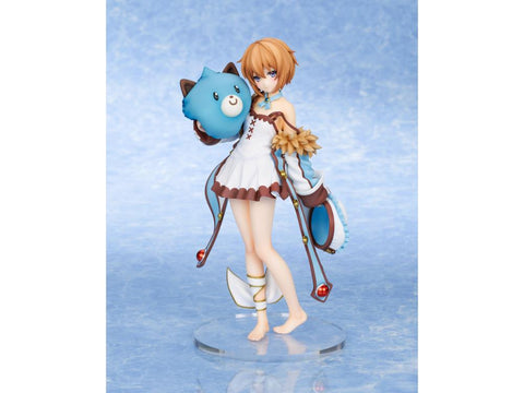 Image of (Good Smile Company) (Pre - Order) Blanc Wake Up Version - Deposit Only