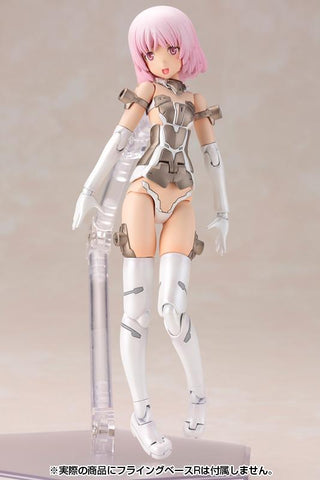 Image of (Kotobukiya) Frame Arms Girl Materia White Ver.