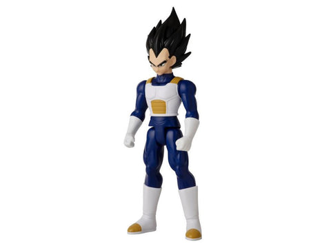 "(Bandai) Dragon Ball Super Limit Breaker 12"" Vegeta Figure"
