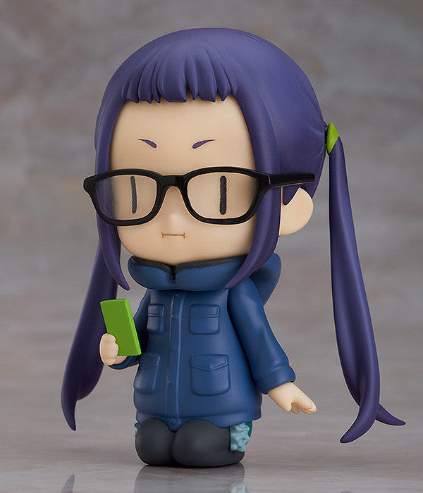 (Good Smile Company) Max Factory Nendoroid Chiaki Ogaki Laid-Back Camp (Pre-Order) - Deposit Only