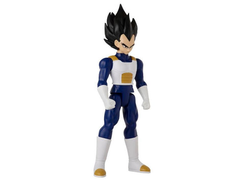 "Image of (Bandai) Dragon Ball Super Limit Breaker 12"" Vegeta Figure"